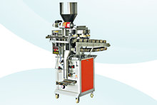 Middle-sized Vertical Packaging Machinery