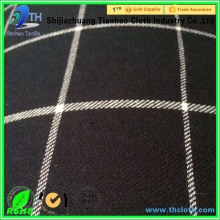 Make-to order or in-stock 100% Cotton soft Yarn Dye plaid Fabric for shirt fabric