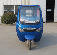 super power bajaj three wheel motorcycle made in China