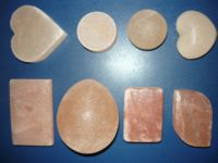 All kind of soap shapes ID: TWC-148