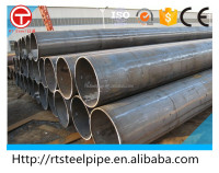 ERW welded steel pipe /ERW steel tube