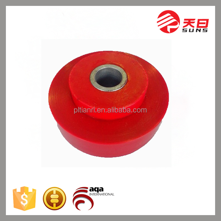 heavy truck parts rubber damper