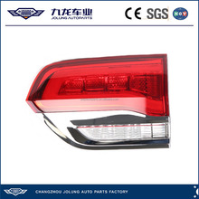 Jeep Car Accessories Taillight Jeep Grand Cherokee Tail Lamp Inside for 2014+