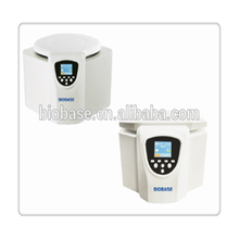 Table Top High Speed Refrigerated Centrifuge Best Price With LCD Display