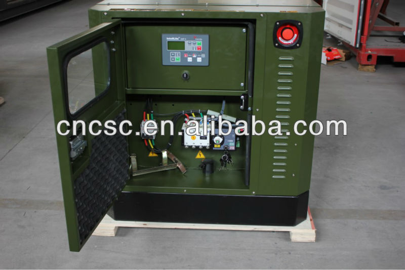 No1 in China Trade Assurance 10kva+8kw+gruppo+elettrogeno with CE ISO