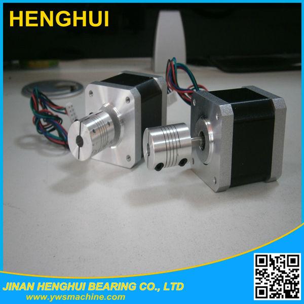 High torque nema17 nema 17 stepper motor with 8mm lead for Nema 17 stepper motor torque