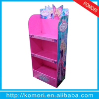 good quality plush toy display stand