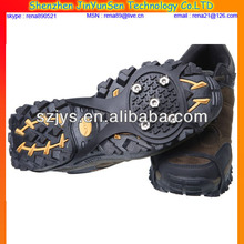 2013 NEW safe anti-slip ice grips for shoes