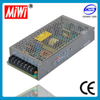 S Series 100W 110v ac Single Output smps circuit board Switching Power Supply 3v 20a