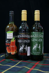 Rochester Traditional Ginger Drink