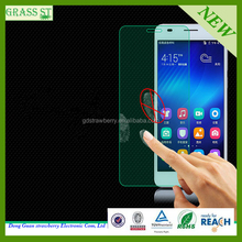 Phone accessory 0.33mm 9H tempered glass screen protector for alcatel