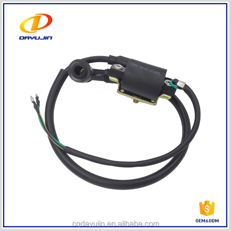 JH70 CDI Motorcycle Ignition Coil