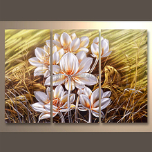 Group Flower sculpture Famous Metal Wall Art In Discount price