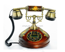 Home Decor Item Corded Telephone Antiques Vintage