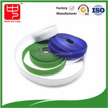 molded hook and loop tape