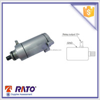 OEM high quality motorcycle starter motor