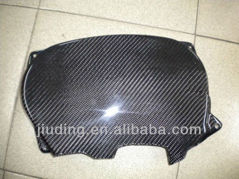 fiberglass vehicle panels
