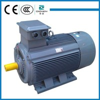 Y2 Series Taizhou Motor Factory 380V Asynchronous Motor Electric Induction Ac Three Phase Motor