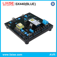 SX440 LIXiSE avr for diesel genset spare parts