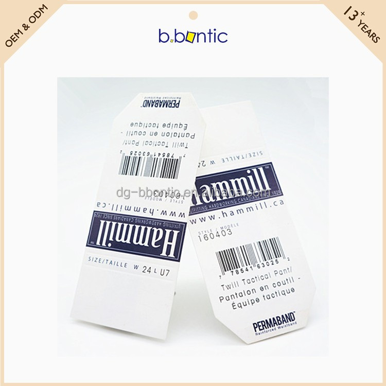 printed random barcode security labels serialize stickers