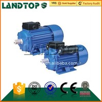 High speed industrial draught Fan motor