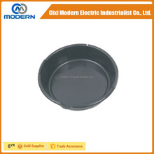 6L cheap price for car plastic oil pan with round shape