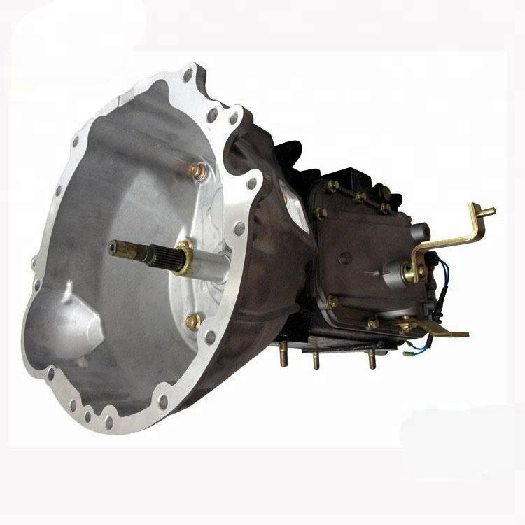 High quality auto engine 4JB1 transmission gearbox for Car Spare parts