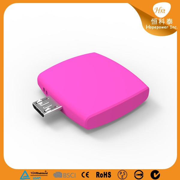 D1 disposable power bank 12