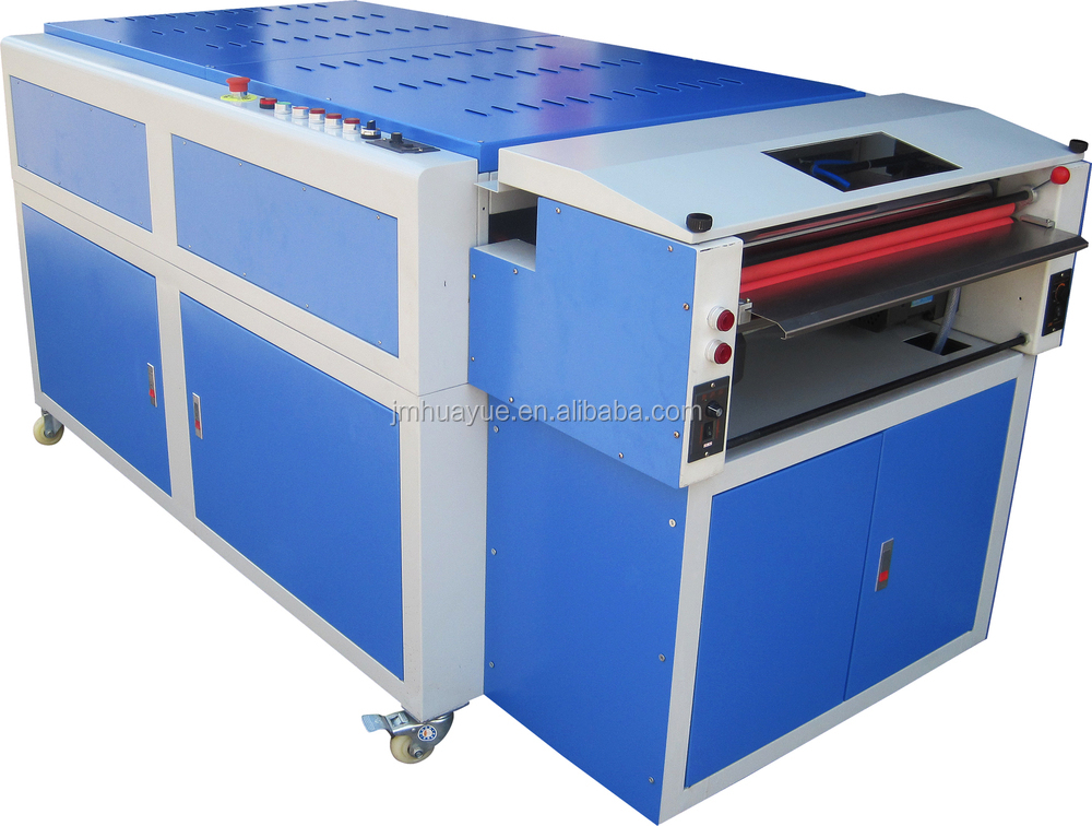 New item velvet coating machine china online shopping