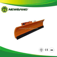 2.5m working width tractor snow blade