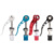 Outdoor Bicycle Quick Release Aluminium Alloy Bike Seat Post Clamp Seatpost Skewer Bolt Mountain Bike Seat Tube Clamp