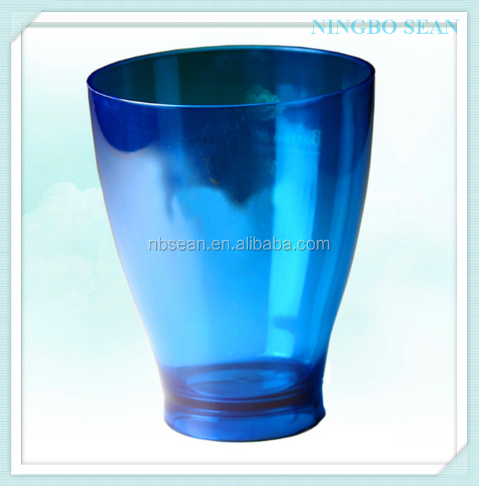 Custom design led bucket ice for promotion