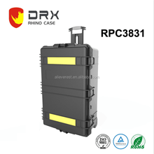 IP67 Watertight Carry-on Hard Equipment Protective Case