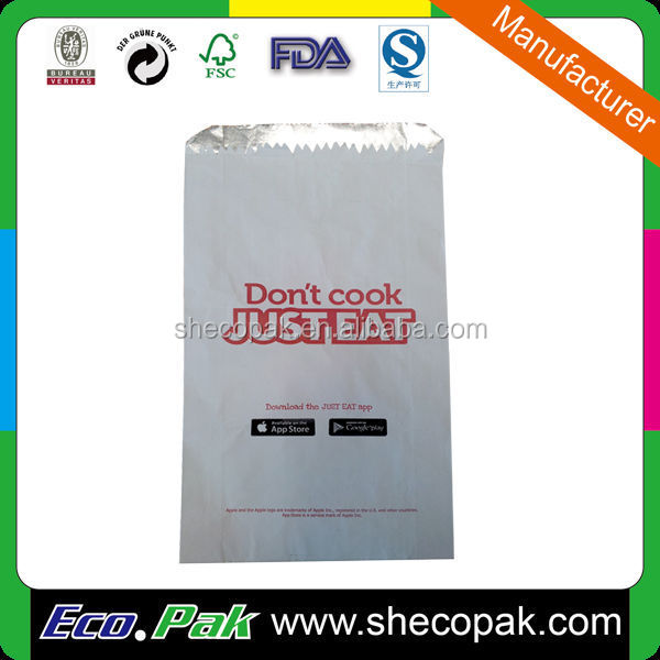 Hot chicken bag, grilled chicken bag, roast chicken bag