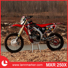 Cheap china dirt bike 250cc