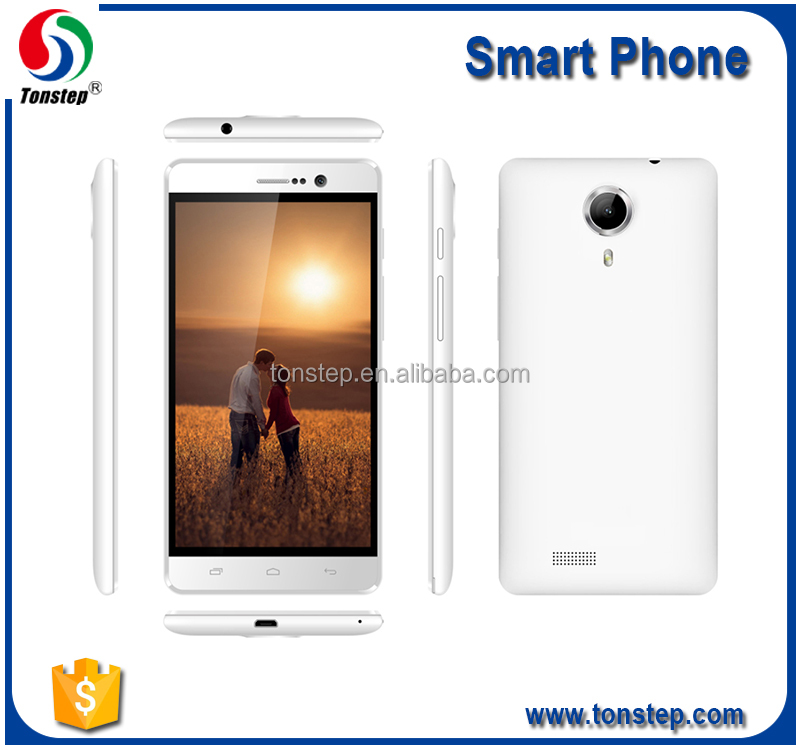 "5.0"" MTK6735P Android 5.1 4G LTE smart phone for sale"