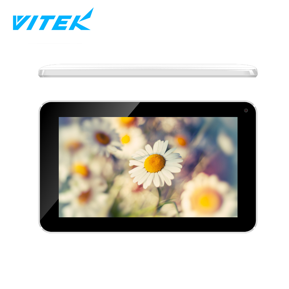7inch IPS Touch Screen 1024*600 Quad Core WIFI Bluetooth Android tablet pc 4gb ram 7 inch