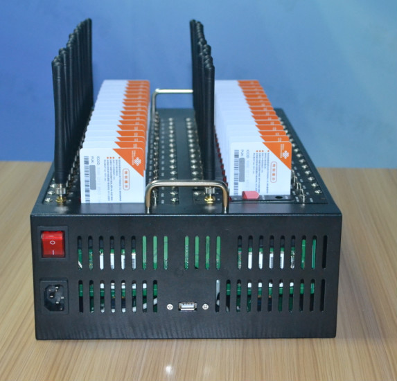 high quality 3g 64 port modem pool , UC15E UC15A/ 3g modem for sending bulk sms
