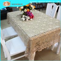 2016 hot sale table cloth for wedding. banquet