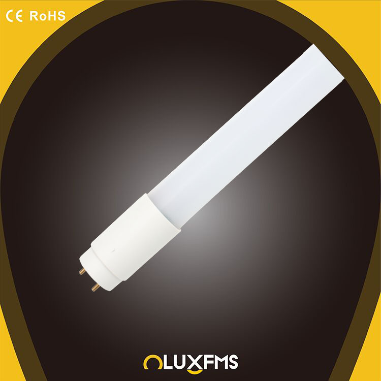 CE/LVD/DLC/TUV/CE Approval T8 18W LED Tube Lighting 1200mm LED Tube