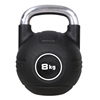 2018 New Style Wholesale Weight PU Competition Kettlebell
