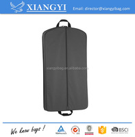 Durable customized polyester 40 Inch Garment Bag