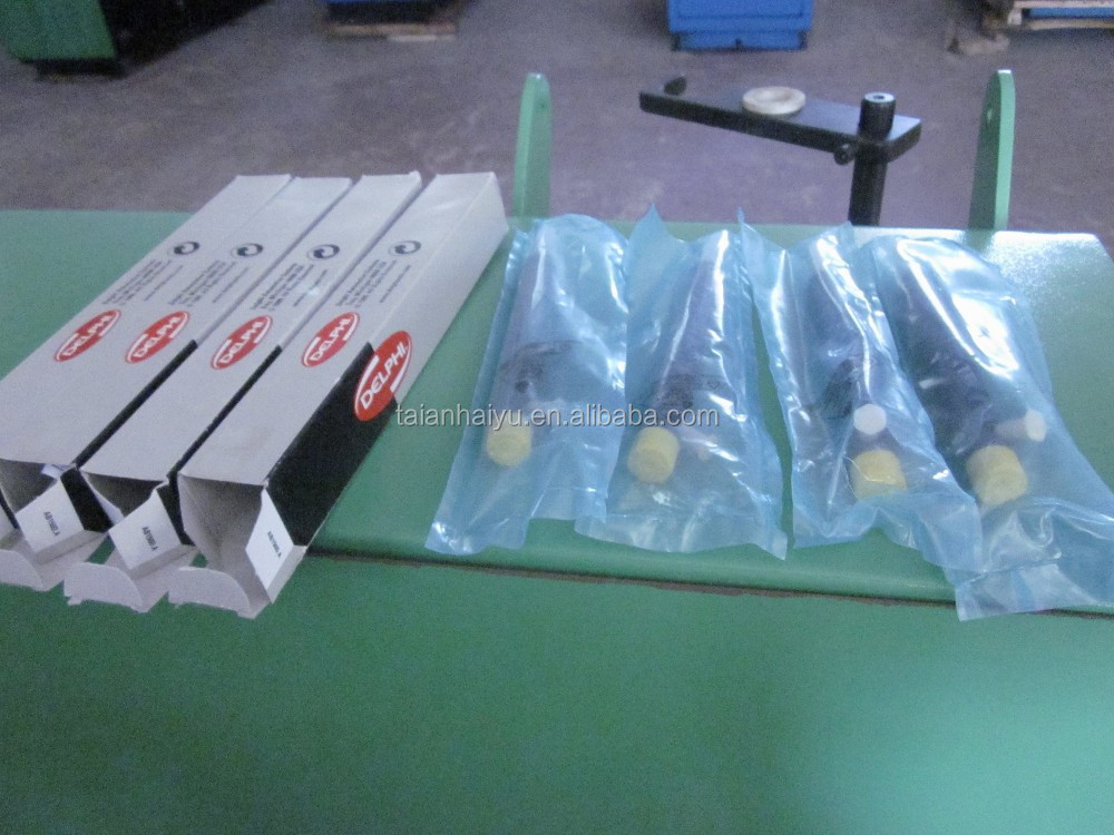 2015 perfect design, original EJBR02201Z injector, from taianhaiyu