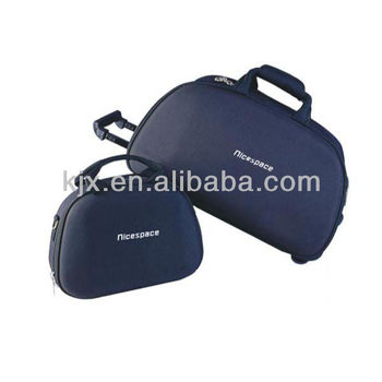 Manufacture Travel Trolley Suitcases Hard Cases