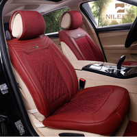 Newest design adjustable racing car seat cover