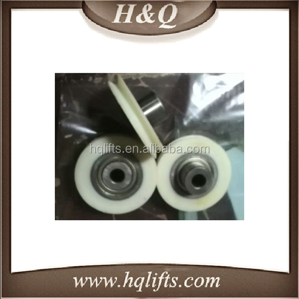 HQ Elevator Door Hanger Roller D=45 AT120