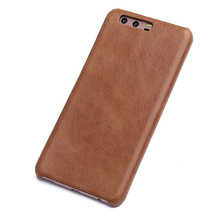factory hot sale product leather case for Huawei p10 cover