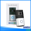 Huawei Hislicon Chip onvif wifi ip doorbell camera
