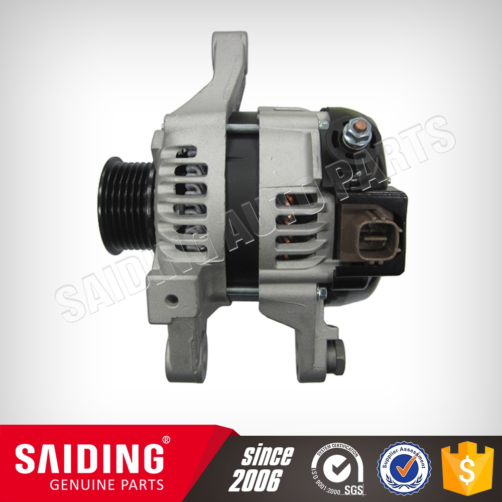 27060-0T110 Saiding Electric Parts Alternator Made In Japan for Toyota COROLLA ZRE143