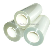 PET release film for self adhesive membrane